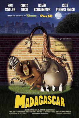 فيلم مدغشقر مدبلج مشاهدة 9